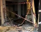 Απίστευτο τροχαίο στην Ακαδημίας: Αυτοκίνητο μπήκε μέσα σε… κατάστημα (Βίντεο)