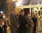Παλαιό Φάληρο: Στις εκδηλώσεις για τον εορτασμό του Αγίου Αλεξάνδρου, ο Θεοδωρικάκος