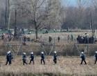 Έβρος: Ειδικές Δυνάμεις της Αστυνομίας θα «σαρώνουν» όλα τα περάσματα