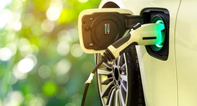 Σε 15 ημέρες 5000 αιτήσεις για επιδότηση αγοράς ηλεκτρικών οχημάτων