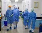 Κορωνοϊός: Εφιαλτικό ρεκόρ με 108 νεκρούς – 2311 νέα κρούσματα – 522 διασωληνωμένοι
