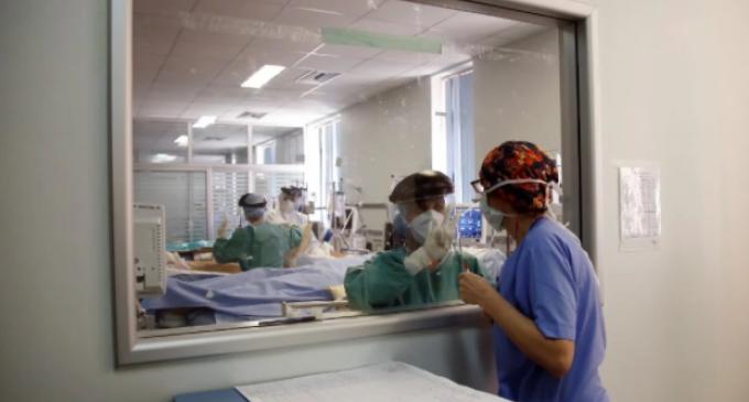 Κορωνοϊός: 10χρονος νοσηλεύεται στο Νοσοκομείο του Ρίου μετά από λιποθυμικό επεισόδιο
