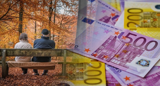 Συντάξεις Σεπτεμβρίου 2020: Πότε πληρώνονται οι δικαιούχοι ανά Ταμείο