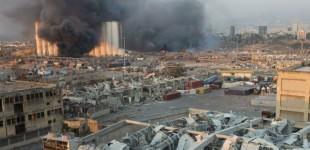 Βηρυτός: Εντοπίστηκε στην Κύπρο ο Ρώσος ιδιοκτήτης του πλοίου με το νιτρικό αμμώνιο