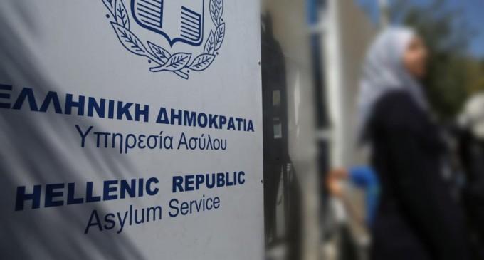 Ανθυγιεινές συνθήκες εργασίας στο Γραφείο Πειραιά της Υπηρεσίας Ασύλου