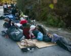 Στο Καρά Τεπέ μεταφέρονται σκηνές για τους χιλιάδες πρόσφυγες της Μόριας