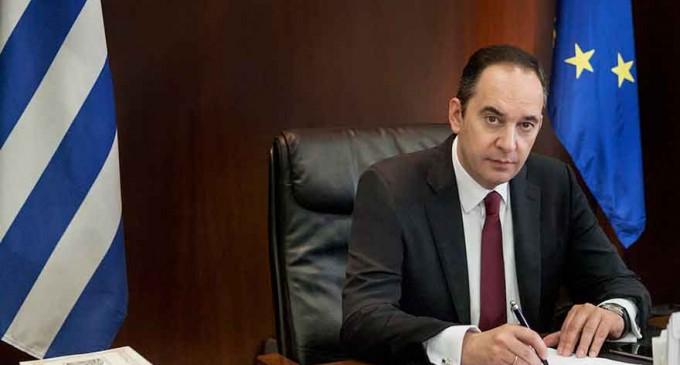 Γιάννης Πλακιωτάκης: «Έτοιμα τα ελληνικά λιμάνια να υποδεχτούν με ασφάλεια την κρουαζιέρα – 7 νέοι προβλήτες στο λιμάνι του Λαυρίου»