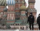 Ρωσία: 5.218 νέα κρούσματα κορωνοϊού και 142 θάνατοι το τελευταίο 24ωρο