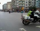 Κυκλοφοριακές ρυθμίσεις και αυξημένα μέτρα τροχαίας στο κέντρο της πόλης