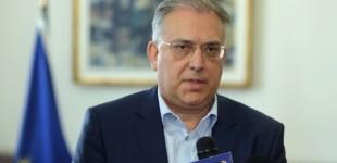 Θεοδωρικάκος: Η επανίδρυση της Δημοτικής Αστυνομίας είναι η απάντηση στη νέα πραγματικότητα