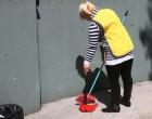 Καθαρίστριες σχολείου παραιτήθηκαν λόγω… χλωρίνης