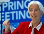Λαγκάρντ: Οι ευρωπαϊκές κυβερνήσεις πρέπει να ξοδέψουν περισσότερα για να έρθει η ανάκαμψη