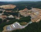 Κοντά σε συμφωνία κυβέρνησης με την Eldorado Gold για την επένδυση στα Μεταλλεία Κασσάνδρας