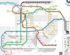Γραμμή 4 Μετρό: Στα χέρια των φιναλίστ η τύχη του μεγαλύτερου δημόσιου έργου της χώρας