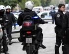 Ένταση σε πορεία στη Νέα Παραλία Θεσσαλονίκης, με 51 συλλήψεις