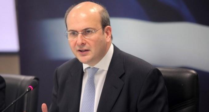 Κ. Χατζηδάκης: Σημαντική εξέλιξη η έγκριση των μηχανισμών διακοψιμότητας και ευελιξίας