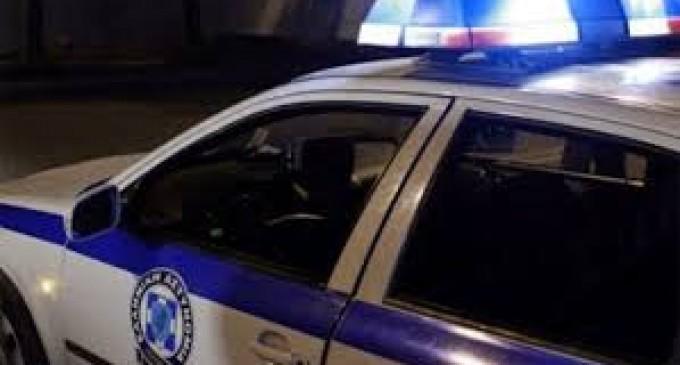 Αστυνομικός εκτός υπηρεσίας συνέλαβε επικίνδυνο κακοποιό