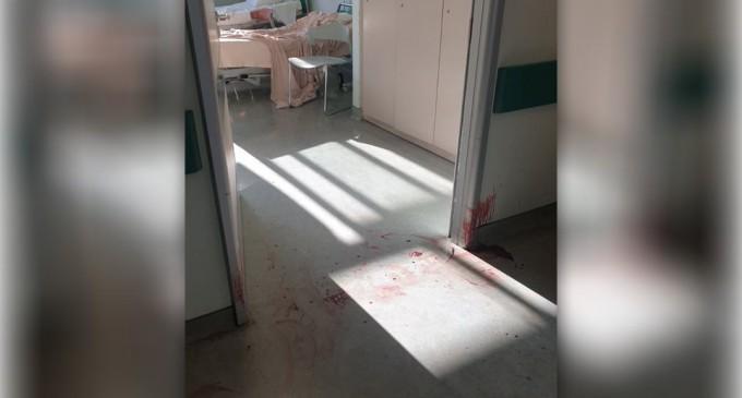 Επίθεση στο «Αττικόν»: Ο 59χρονος τα έβαλε με τη νοσηλεύτρια γιατί νόμιζε ότι χειρουργήθηκε αδίκως