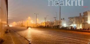 Στο έλεος της κακοκαιρίας «Ιανός»… η Κρήτη: Κλείνουν γέφυρες, πλημμύρισαν καταστήματα