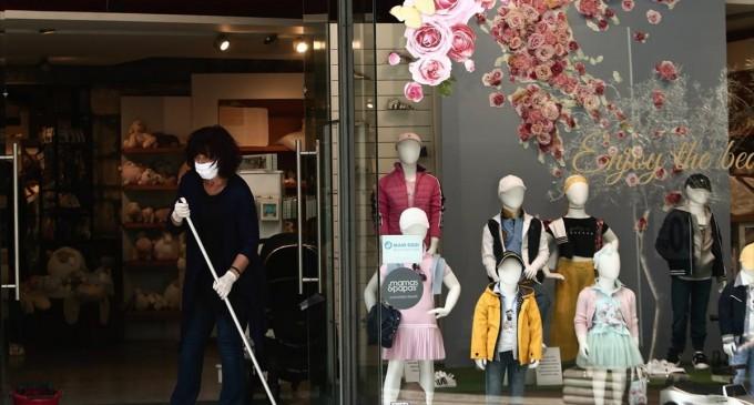 ΠΕΣΑ: Δύσκολα αντιμετωπίσιμη μια κατάσταση «on-off» στην αγορά της Αττικής