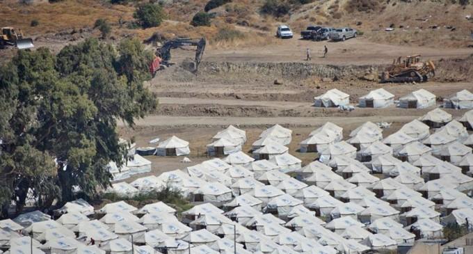 Λέσβος: Αυτό είναι το σχέδιο για τη στέγαση 12.000 μεταναστών από τη Μόρια