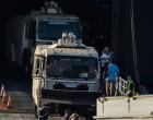Λέσβος: Ενισχύονται οι δυνάμεις της αστυνομίας – Έφτασαν και «Αίαντες» (φωτο)