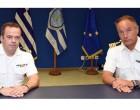 Ανάληψη καθηκόντων νέου Διευθυντή Επιτελικού Γραφείου κ. Υ.ΝΑ.Ν.Π. – Νέος Εκπρόσωπος Τύπου