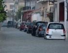 Κακοκαιρία: Πλημμύρες σε Στερεά και Πελοπόννησο- Πού θα χτυπήσει τις επόμενες ώρες