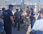 Συντονισμένη επιχείρηση-«σκούπα» του Δήμου Πειραιά και της ΕΛ.ΑΣ. στο Παζάρι