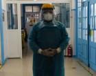 Γιατρός στο Τζάνειο σε αρνητές του κορωνοϊού: «Δεν είναι ιωσούλα, κάνει τα πνευμόνια να μοιάζουν με ελβετικό τυρί»