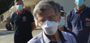 Στη Λακωνία Τσιόδρας – Παπαγεωργίου: Συναγερμός μετά τα κρούσματα κορωνοϊού σε εργάτες γης