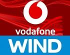 Νέα δεδομένα για τους συνδρομητές των Wind και Vodafone -Ενώνουν δυνάμεις και σήμα