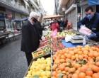 Θεσσαλονίκη: Ένταση στην λαϊκή της Κανάρη – Επιστολή Στράτου Σιμόπουλου