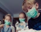 Δωρεάν διαδικτυακά σεμινάρια πρώτων βοηθειών για παιδιά και ενηλίκους