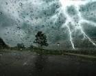 Έκτακτο δελτίο επιδείνωσης καιρού με βροχές και χαλαζι – Ποιες περιοχές επηρεάζονται
