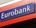Διάκριση Global Finance για την Eurobank