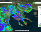 Κίνδυνος διάβρωσης των ακτών στην Πιερία, τον Θερμαϊκό και τη δυτική Χαλκιδική