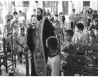 Ξεκίνησαν τα κατηχητικά στον Προφήτη Ηλία Πειραιά