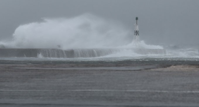 """Καιρός: """"Σαρώνει"""" τη χώρα η Κίρκη! Καταιγίδες, δυνατοί άνεμοι και σκόνη – Πότε και που θα """"χτυπήσει"""""""