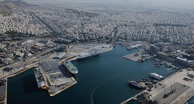 Λιμάνια: Παράνομη κρίθηκε η προειδοποιητική απεργία των πλοηγών