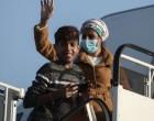 Αναχώρησαν για Γερμανία 101 πρόσφυγες