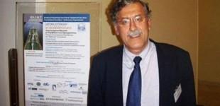 Παγκόσμια αναγνώριση για τον Κωνσταντίνο Σπύρου – Περήφανος ο Σύνδεσμος Αποφοίτων της Ιωνιδείου Σχολής