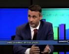Συνέντευξη Δημάρχου Γ. Παναγόπουλου στο AtticaTV για το πως αντιμετώπισε η Σαλαμίνα την κρίση του κορωνοϊού (βίντεο)