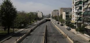 Κορωνοϊός: Που θα υπάρξει απαγόρευση κυκλοφορίας από τις 00.30 έως τις 05.00 το πρωί