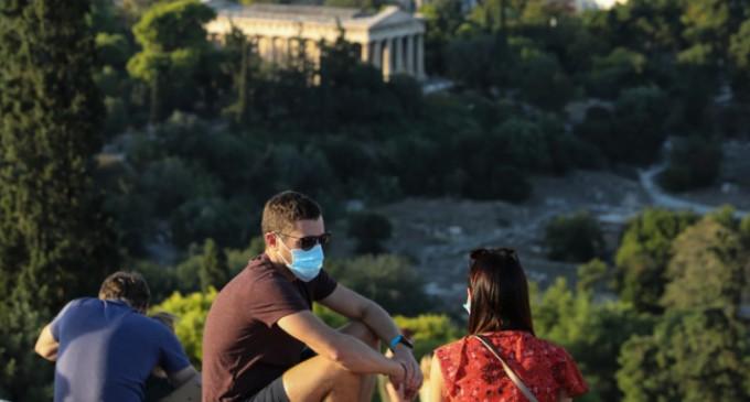 Σοκ και δέος: 1.259 νέα κρούσματα κορωνοϊού -12 νεκροί, 102 διασωληνωμένοι