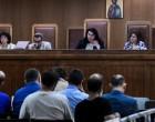 Δίκη Χρυσής Αυγής: Κυκλοφοριακές ρυθμίσεις στο Εφετείο – Αύριο η απόφαση για τα ελαφρυντικά