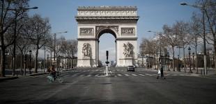 Κορωνοϊός: Ολοταχώς για lockdown η Ευρώπη με Γαλλία και Γερμανία να «ανοίγουν τον χορό»