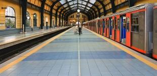 Μεταμόρφωση του σταθμού ΗΣΑΠ στον Πειραιά σε συγκοινωνιακό κόμβο