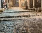 Καιρός: Επελαύνει η κακοκαιρία – Ισχυρές καταιγίδες στο Ιόνιο