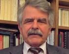 Ζωνταντά η εκδήλωση για το έργο του Δημητρίου Καραμπερόπουλου για τον Ρήγα Βελεστινλή και την Ιστορία της Ιατρικής